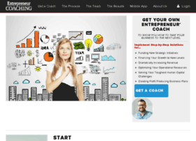 entrepreneur.foxycart.com