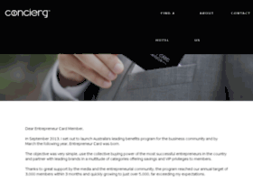 entrepreneurcard.com.au