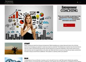 entrepreneurcoach.com