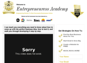 entrepreneuressacademy.com