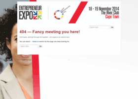 entrepreneurexpo.co.za