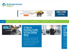 entrepreneurfirst.sg