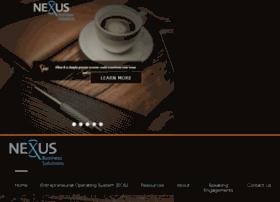 entrepreneurialoperatingsystem.com