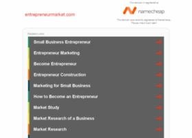 entrepreneurmarket.com