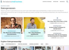 entrepreneurs.about.com