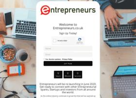 entrepreneurs.co.uk