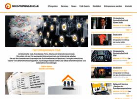entrepreneursclub.de