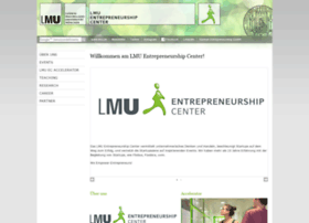 entrepreneurship-center.uni-muenchen.de