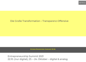 entrepreneurship-summit.de