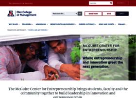 entrepreneurship.arizona.edu