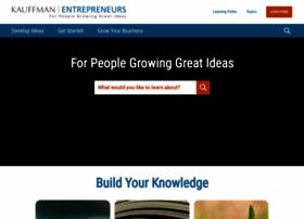 entrepreneurship.org