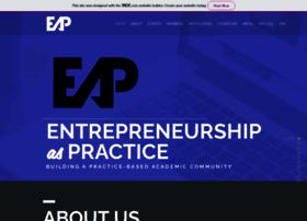 entrepreneurshipaspractice.com