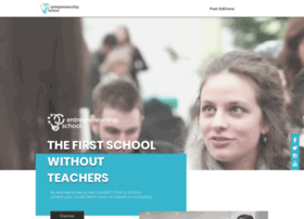 entrepreneurshipsummerschool.com