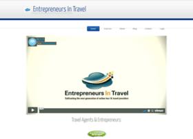 entrepreneursintravel.com