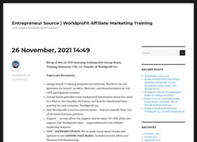 entrepreneursource.com