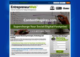 entrepreneurweb.com