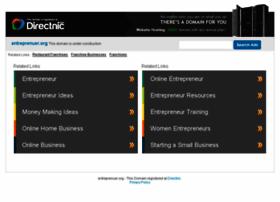 entreprenuer.org