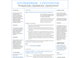 entreprise-citoyenne.com