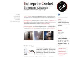 entreprise-cochet.com
