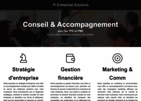 entreprise-solutions.com