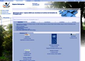 entreprise.prosyjob.com