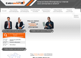 entreprises-a-vendre.fr