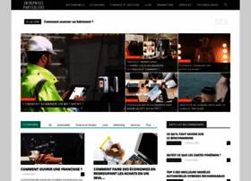 entreprises-particuliers.fr
