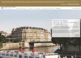 entreprises.yachtsdeparis.fr