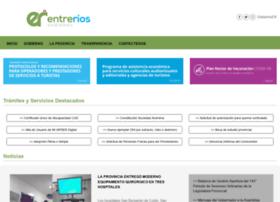 entrerios.edu.ar