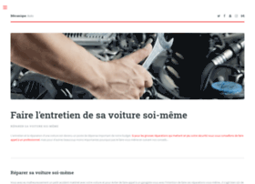 entretien-auto-automobile-voiture.annonces-de-france.net
