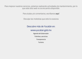 entretodos.yucatan.gob.mx