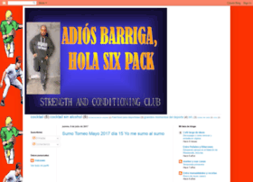 entrevinosyzapatillas.blogspot.com