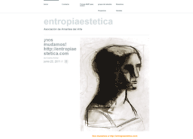 entropiaestetica.wordpress.com