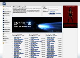entropialife.com