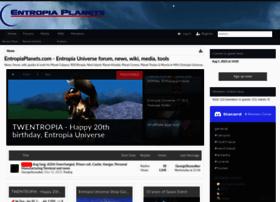 Entropiaplanets.com