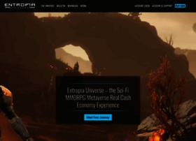 entropiauniverse.com