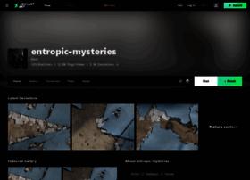 entropic-mysteries.deviantart.com