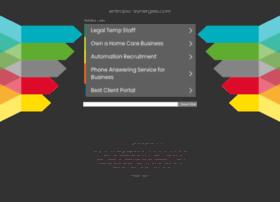 entropic-synergies.com