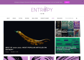 entropymag.org