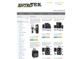 entrotek.com
