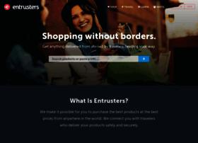 entrusters.com
