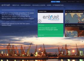 entrustfreight.com.sg
