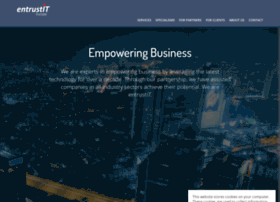 entrustit.co.uk