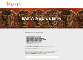 entry.bafta.org