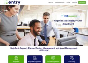 entry.com