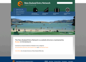 entry.net.nz