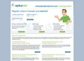entryalertproducts.com