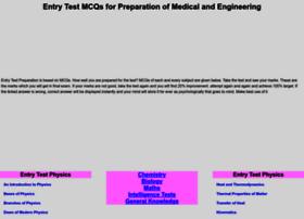 entrytestmcqs.com