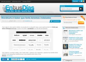 entusdias.com