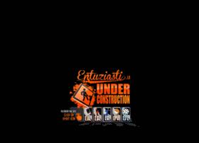entuziasti.com